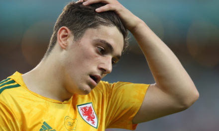 James: 'Wales needn't fear Italy'