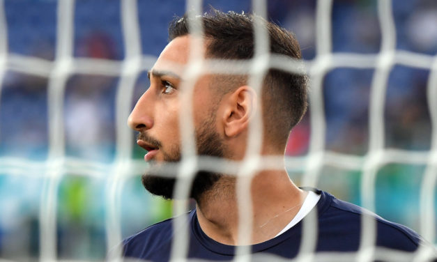 Donnarumma to have PSG medical