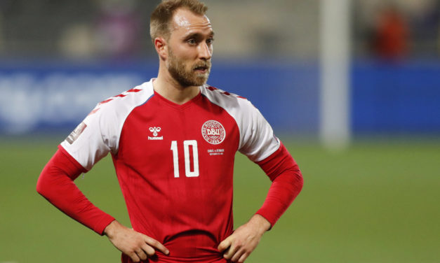 Eriksen released from hospital after ICD operation