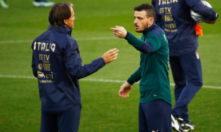 Italy doctor provides injury updates