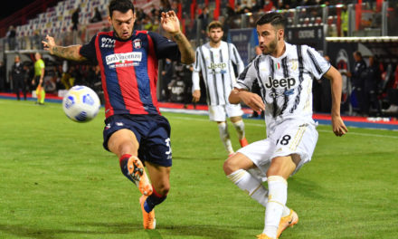 Pellegrini returns to Juve, Frabotta to Genoa?