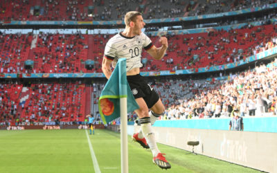 Serie A players make mark on Euro 2020