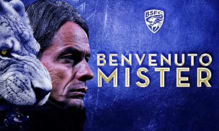 Official: Brescia appoint Inzaghi as new head coach