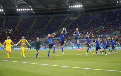 Italy news round-up: Chiellini suffers injury, where will Verratti play?
