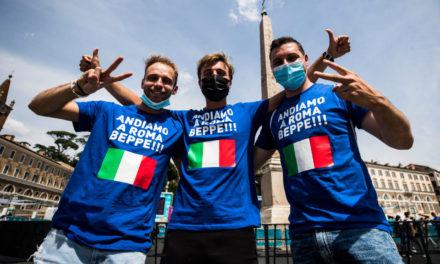 Ambassador expects Italian support at Wembley