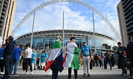 Vezzali hopes stadium capacity can grow