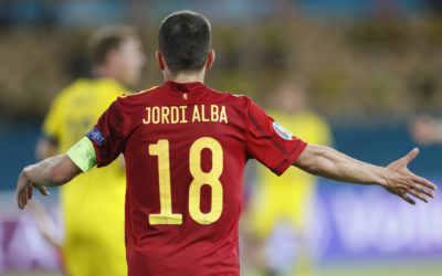 Mundo Deportivo: Inter want Jordi Alba