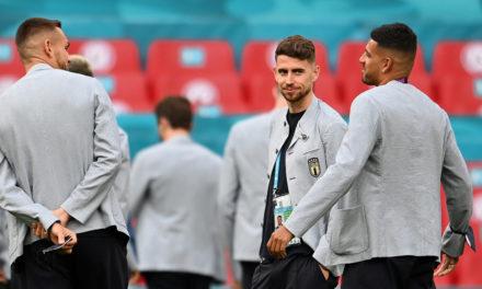 Does Jorginho deserve to win the Ballon d'Or?