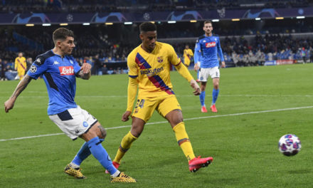 Firpo to snub West Ham for Milan
