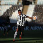 Juventus push past Milan for Kaio Jorge