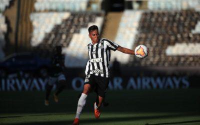 Milan face Juventus threat for Kaio Jorge