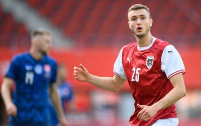 Milan open talks with Kalajdzic