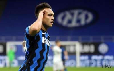 Sky: Inter won't exclude Lautaro sale