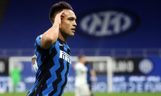 Probable line-ups: Sampdoria vs. Inter