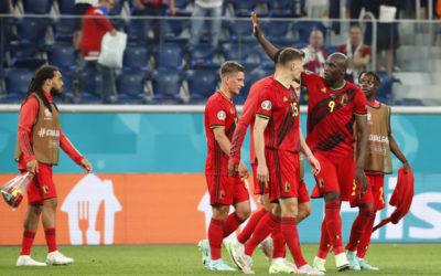 EURO 2020: Lukaku inspires Belgium