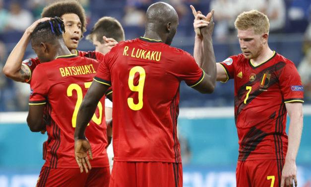Euro 2020: Italy on tougher side of bracket
