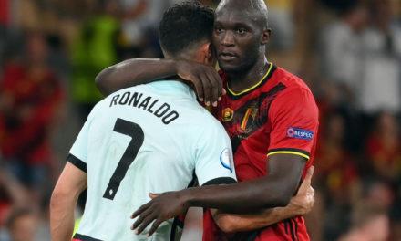 Serie A dominates EURO 2020