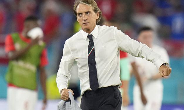 EURO 2020 | Italy vs. England: will Roberto Mancini change playing style again?