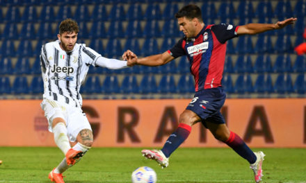 Juve and Genoa player arrested in rape case