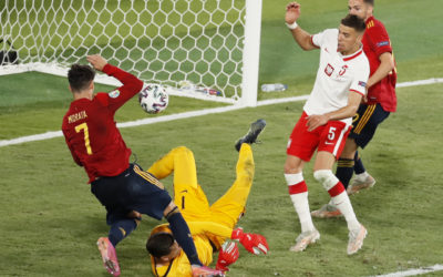 Euro 2020 live: games, news and reactions