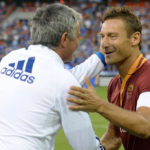 Mourinho: 'At Roma too late for Totti'