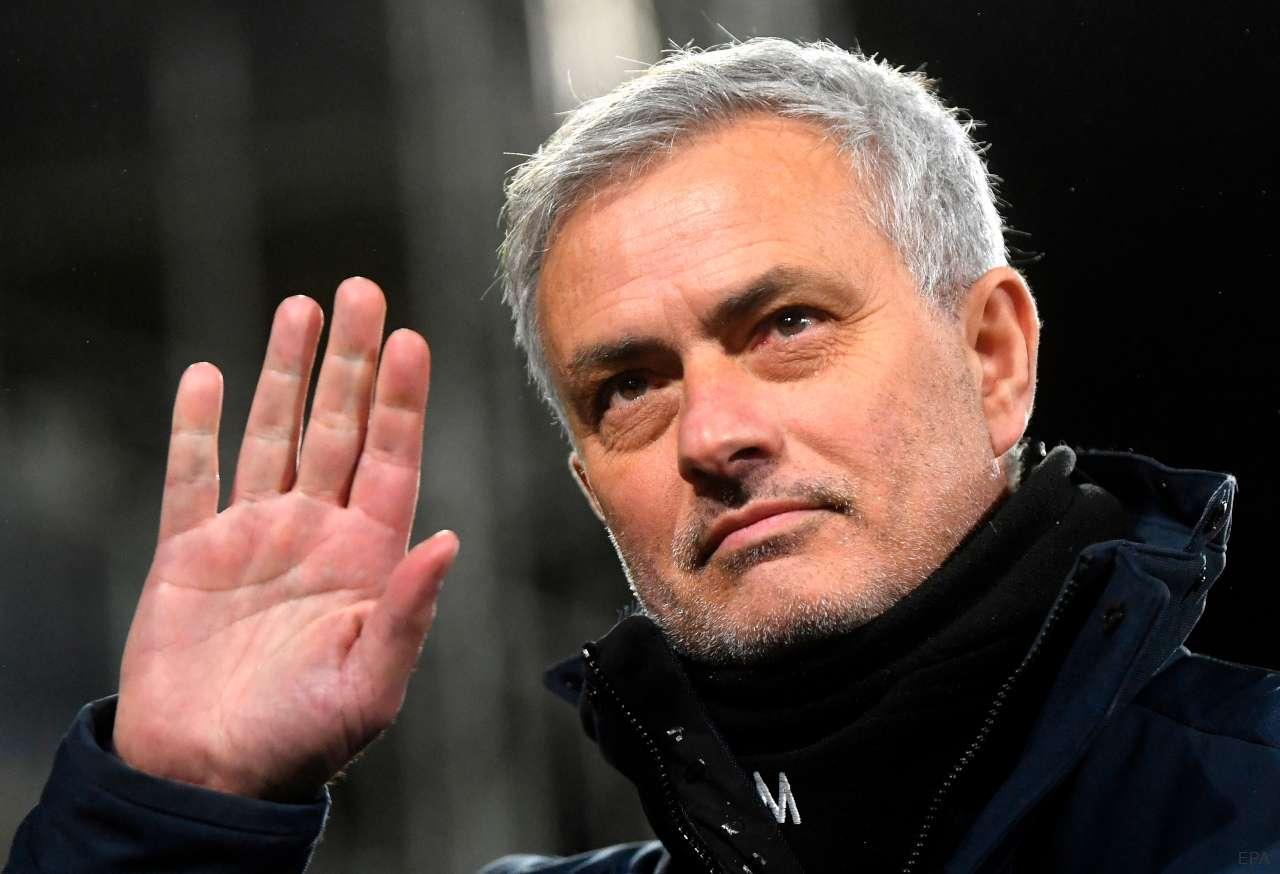 EURO 2020 Final: Why Mourinho will support England against Italy - Football  Italia