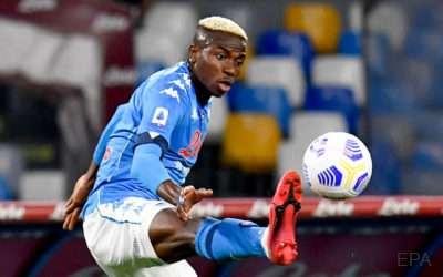 Investigation into Osimhen's Napoli transfer