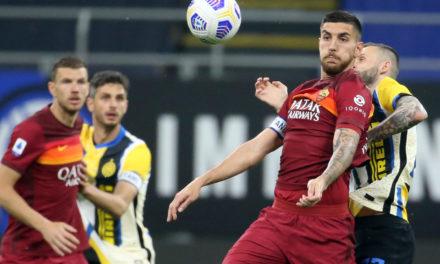 Liverpool and Barcelona blow as Roma prepare Pellegrini contract extension