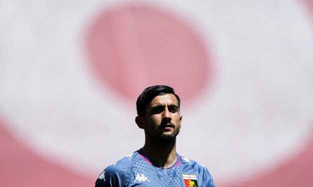 Perin: 'Allegri asked me to stay at Juventus'