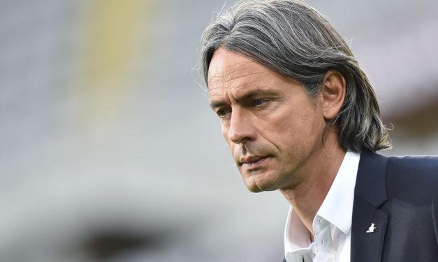 Pippo Inzaghi is new Brescia coach