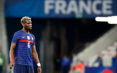 Why Juventus transfer policy could prevent Pogba's return