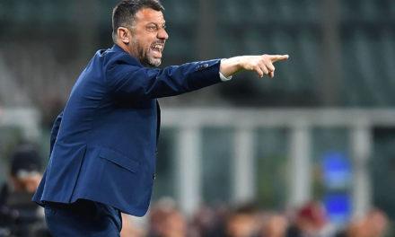 D'Aversa: 'Napoli have no weak points'