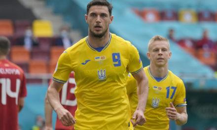 Milan ask after Yaremchuk