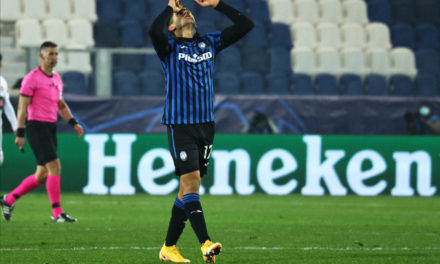 Romero: 'I hoped to stay at Juve, but at Atalanta it's a different environment'