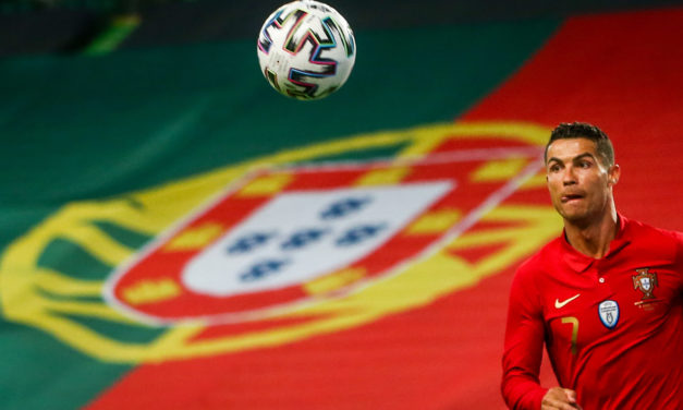 Sky: Ronaldo wages putting clubs off