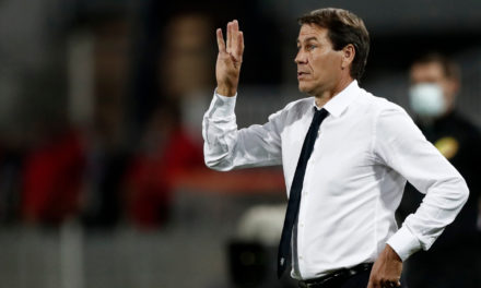 Ranieri, Garcia and Mazzarri linked with Fiorentina job