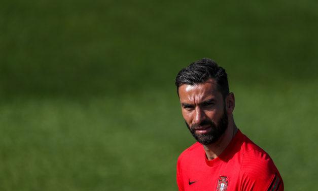 Roma go all in for Rui Patricio
