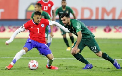 Muscle injury forces Sanchez to miss Copa America group stage