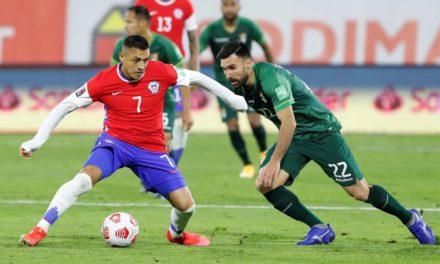 Sanchez misses Inter training with calf injury