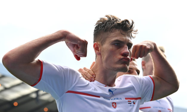 Schick: 'I wasn't ready for Roma'