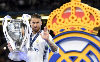 Milan start and quickly end Ramos talks