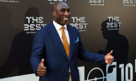 Campbell: 'Italy have shown the best football at Euro 2020'