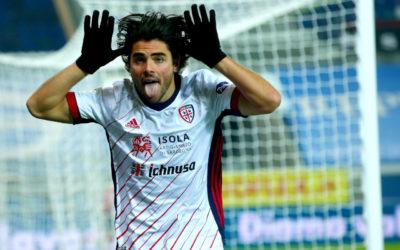 Fiorentina buy Sottil back from Cagliari