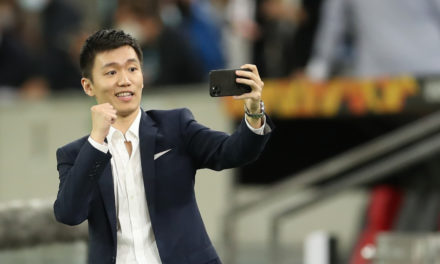 Zhang confirms Suning's long-term commitment to Inter