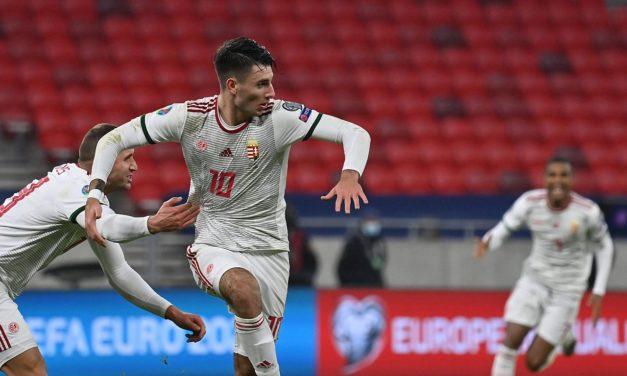 Euro 2020 profile: Hungary face tough fate