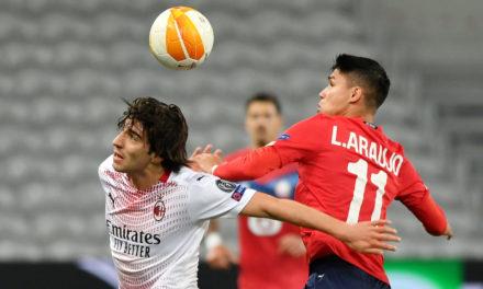 Brescia deliver ultimatum to Milan over Tonali