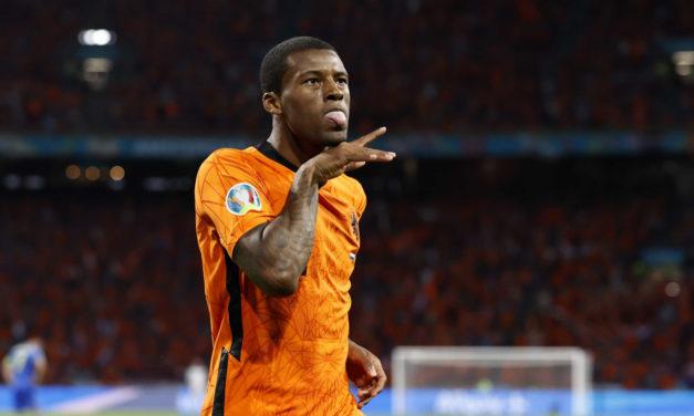 Wijnaldum agent confirms Inter made first offer
