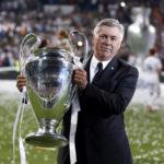 'Good luck, captain' Ancelotti salutes Sergio Ramos