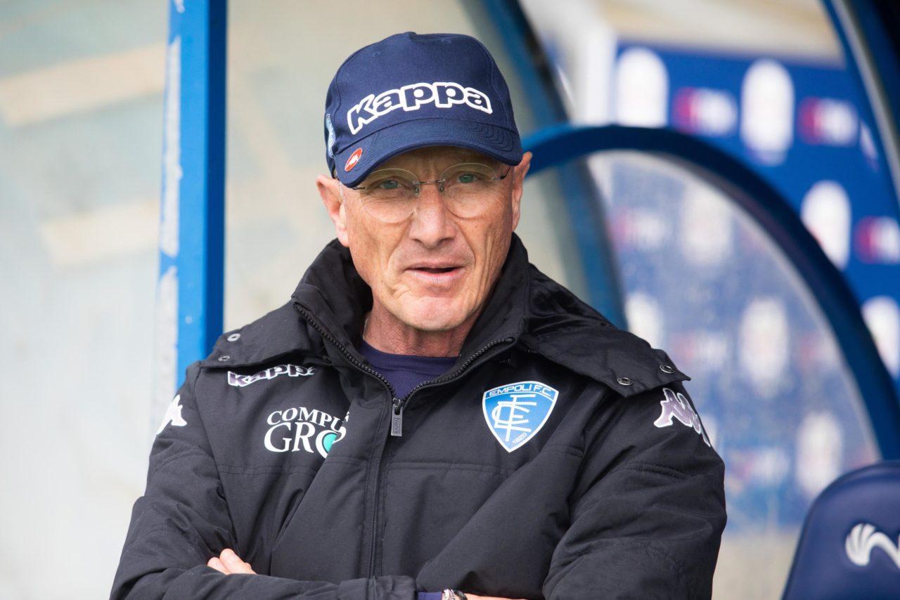 Official: Empoli appoint Andreazzoli - Football Italia