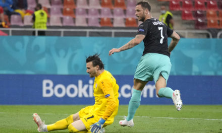 Arnautovic agrees personal terms with Bologna